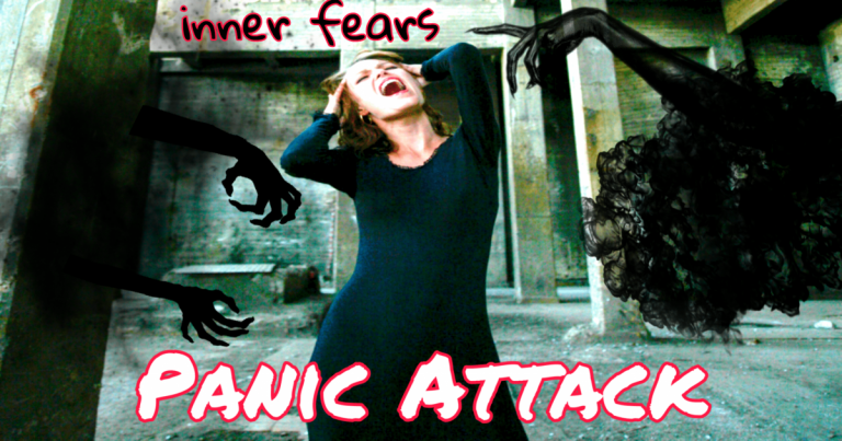 panic attack disorder