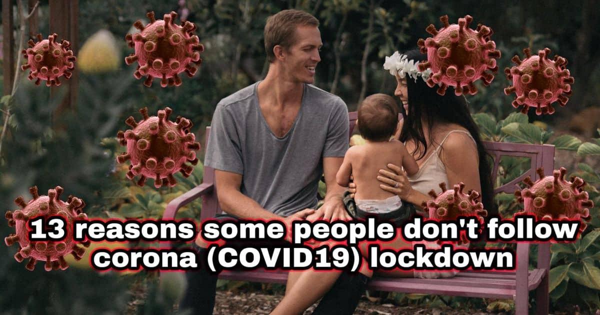 corona COVID19